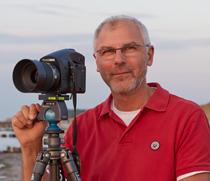 Portrait von Fotograf Thomas Grundner